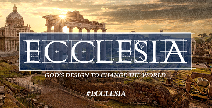 Ecclesia--Current Series