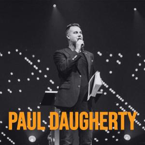 Paul Daugherty