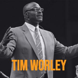 Tim Worley