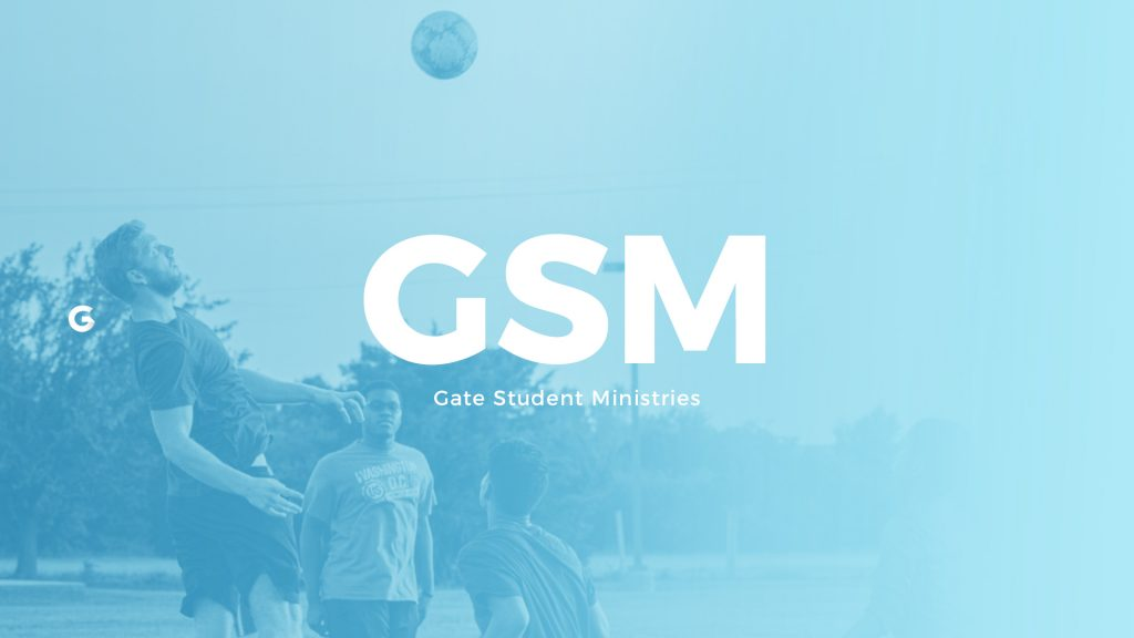 Gate Student Ministry
